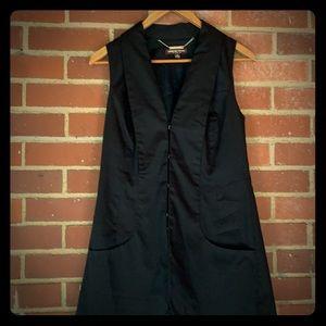 Little black Vittadini vest!